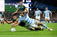 Springboks claim third in World Cup as greats of the game wave goodbye