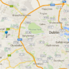 Thousands left in the dark after power cut in west Dublin