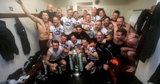Dundalk sign off by breaking a 92-year-old League of Ireland record