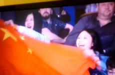 BBC commentator comes under fire for Chinese accent