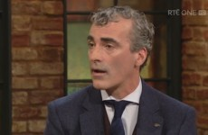 'I just told him repeatedly that I loved him' - Jim McGuinness recalls family tragedies