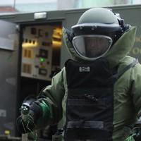 Boy (15) arrested after explosive made safe by bomb squad