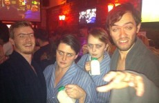 This Dublin pub held an epic It's Always Sunny in Philadelphia party last night