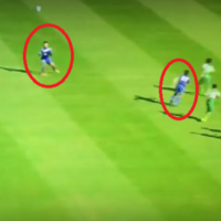 The Japanese high school soccer tournament has conjured the best goal we've seen all year