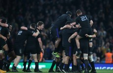 End of an All Black era, but NZ still boast enough leaders to continue unparalleled success