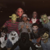 Barcelona players criticised after post-match Halloween prank goes slightly wrong