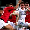 That crazy Munster-Ulster game, Nakarawa's back on ridiculous offload duty and the rest of your Pro12 highlights