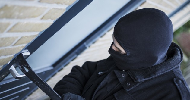 Gardaí are cracking down on Ireland's most prolific burglars