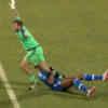 Didier Drogba keeps finding impressive new ways to wreck opponents' heads