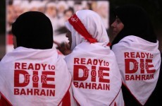 UN condemns sentencing of doctors in Bahrain