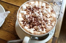The 8 chocolatey-est hot chocolates in Dublin