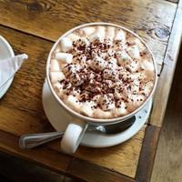 The 8 chocolatey-est hot chocolates in Dublin