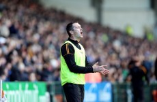 'We're happy that it didn't happen' - Crossmaglen deny biting allegations