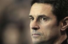 En Garde! Aston Villa have a new manager