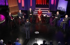 Poll: Who came out on top in last night's debate?