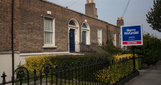 This week's vital property news: Housing prices are on the up... again