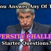 Can You Answer Any of These University Challenge Starter Questions?