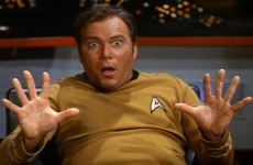 Set faces to stunned: A brand new Star Trek series has been confirmed