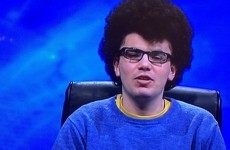 This lad was the University Challenge hero we all needed tonight
