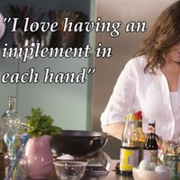 Which Of These Ridiculous Things Actually Happened On Simply Nigella?