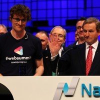 Web Summit founder: 'What we received in the last four years was nothing more than hush money'