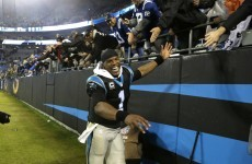 The Carolina Panthers are 7-0, but they didn't make it easy for themselves last night