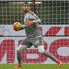 The 16-year-old goalkeeper at the centre of AC Milan's recent resurgence