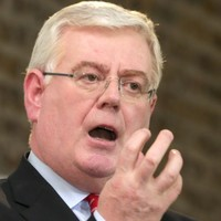 'I exploded': 5 fascinating stories from Eamon Gilmore's new book