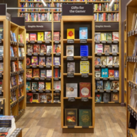 Amazon is opening a physical bookstore - with a difference