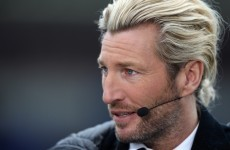 John Terry lays into Robbie Savage & his 'really bad career' as he responds to criticism