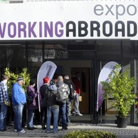 Australia touted as jobseekers head to Working Abroad Expo