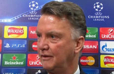 'It's unbelievable!' - Van Gaal irritated by reports regarding Depay and Giggs
