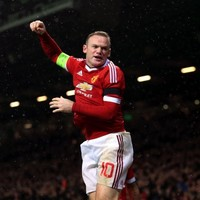 Rooney delighted to sit alongside 'legend' Law after late winner against CSKA Moscow