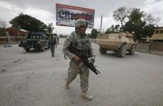 Terror group leader captured in Afghanistan