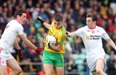 Fresh war brewing between Donegal and Tyrone in minor sledging saga