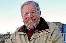 Bill Bryson: 'I've always felt I'm kind of an outsider'