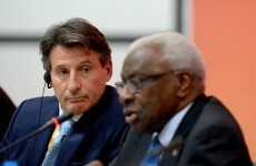 Ex-IAAF president arrested over allegations of corruption in anti-doping measures