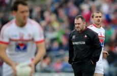 Armagh boss McGeeney pounces for the services of 2002 All-Ireland winner