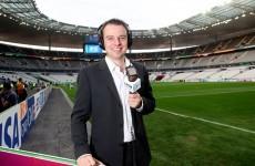 'You lying piece of s**t' - Irish commentator Conor McNamara blasted by ex-England star