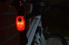 The Irish company set to make a fortune from selling bike lights