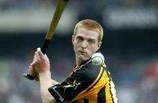 Shefflin, Hayes and Corbett just 3 hurlers who won't be playing inter-county in 2016