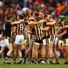 7 from Kilkenny, 4 from Galway: Here's the 2015 Allstar hurling team of the year