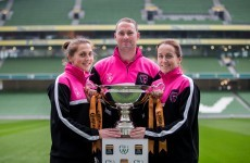 Wexford Youths can cap off greatest year in their history with FAI Cup final success
