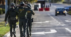 Five people stabbed in classroom attack at California university