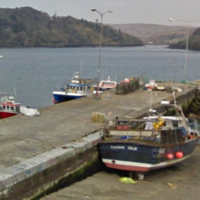 Egyptian national charged with immigration offence at Cork harbour