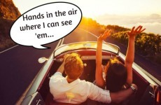 6 unexpected facts about Irish drivers