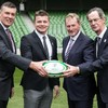 Why Ireland can convert 2023 World Cup bid into a roaring success