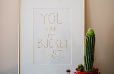13 of the most basic quotes people have ever put on their walls
