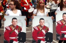 Far-right group Britain First won't stop using the image of murdered soldier Lee Rigby