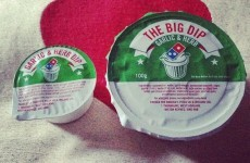 Dominos Garlic And Herb Dip: A Celebration Of Its Saucy Goodness